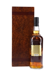 Gold Bowmore 1964 44 Year Old 70cl / 42.4%
