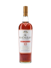 Macallan 10 Year Old Cask Strength  100cl / 58.6%