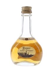 Super Nikka Whisky