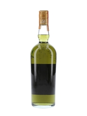 Chartreuse Green Bottled 1970s 70cl / 55%