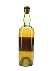 Chartreuse Yellow Bottled 1951-1956 75cl / 43%