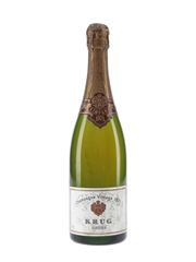 Krug 1971 Champagne