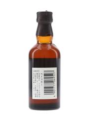 Yamazaki 18 Year Old Bottled 2000s 5cl / 43%