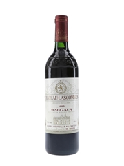 Chateau Lascombes 1985