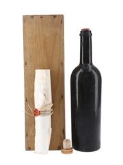 Lheraud 1959 Fine Petite Champagne Cognac Bottled 1998 70cl / 41%