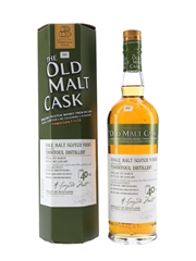 Tomintoul 1971 40 Year Old The Old Malt Cask