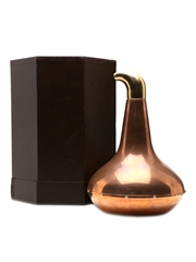 Loch Lomond 1966 - 32 Year Old Copper Pot Still Decanter 70cl / 47%