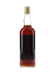 Linkwood 1956 25 Year Old - Connoisseurs Choice 75cl / 40%