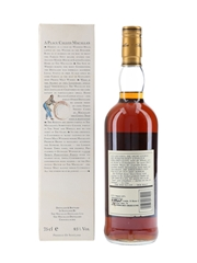 Macallan 1971 18 Year Old Bottled 1989 - Jumac 75cl / 43%