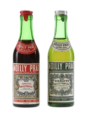 Noilly Prat Extra Dry & Rouge