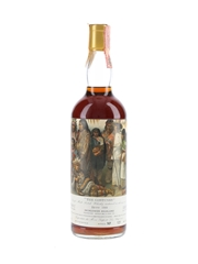 Inchgower 1967 - The Costumes Bottled 1988 - Moon Import 75cl / 46%