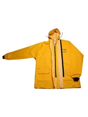 Cutty Sark Tall Ships' Races Waterproof Jacket