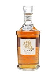 Nikka Tsuru Slim Bottle 70cl / 43%