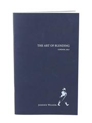 Johnnie Walker The Art Of Blending