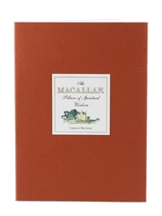 Macallan - The Pillars Of Spiritual Wisdom