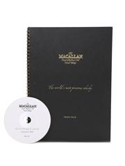 Macallan Press Pack 2003