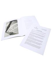 Macallan In Lalique - A Unique Partnership
