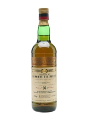Bowmore 1966 36 Year Old The Old Malt Cask