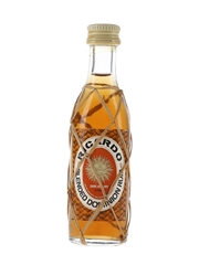 Ricardo Dark And Dry Blended Dominion Rum