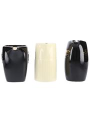 Suntory & Nikka Ceramic Water Jugs