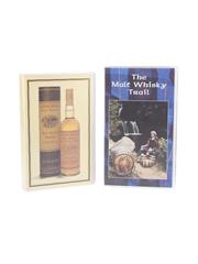 Glenmorangie & The Malt Whisky Trail VHS