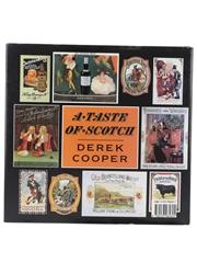 A Taste Of Scotch Derek Cooper