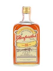 Glenfarclas 25 Year Old