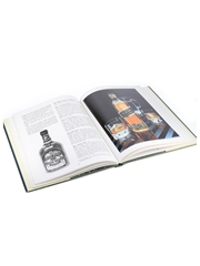 The Scotch Whisky Book Mark Skipworth 29cm x 22cm
