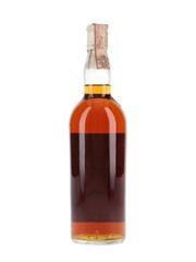 Glenfarclas Glenlivet 8 Year Old Bottled 1970s 75cl / 43%