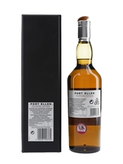 Port Ellen 1978 29 Year Old Special Releases 2008 - 8th Release 70cl / 55.3%