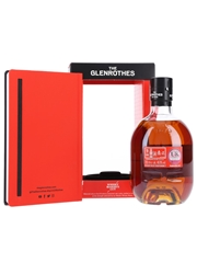 Glenrothes Whisky Maker's Cut Signed Bottle 70cl / 48.8%