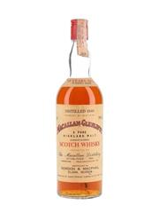 Macallan Glenlivet 1940 Bottled 1970s - Pinerolo 75cl / 43%
