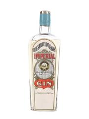 H H Shufeldt & Co's Imperial Gin