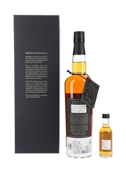 Tomatin 1965 Peerless 43 Year Old - Duncan Taylor 70cl & 5cl / 52.1% ABV