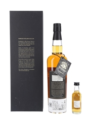 Glenrothes 1968 Peerless 40 Year Old - Duncan Taylor 70cl & 5cl / 50.2% ABV
