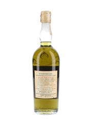 Chartreuse Green 'El Gruno' Bottled 1960s - Schieffelin & Co. 70cl / 55%