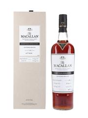Macallan 2003 Exceptional Single Cask 03 75cl / 60.8%