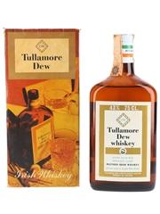 Tullamore Dew 8 Year Old