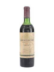 Chateau Lascombes 1961