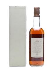 Bowmore 1963 Bottled 1980s 75cl
