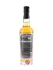Compass Box Delilah's Bottled 2013 70cl / 40%