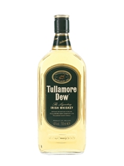 Tullamore Dew Bottled 1990s-2000s - Allied Domecq 70cl / 40%