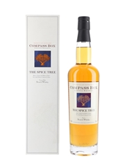 Compass Box The Spice Tree Original Edition Bottled Pre 2006 70cl / 46%