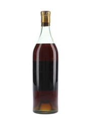 Delor & Co. 1811 Extra Napoleon Cognac Bottled 1940s-1950s 75cl