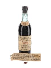 Roffignac 1878 VSOP Bottled 1930s 70cl
