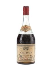 A E Dor 1834 Vieille Fine Champagne Cognac