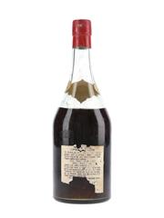 A E Dor 1834 Vieille Fine Champagne Cognac Bottled 1960s 70cl / 30%