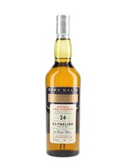 Clynelish 1972 24 Year Old Bottled 1997 - Rare Malts Selection 70cl / 61.3%