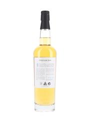 Compass Box Mariage Asyla Bottled 2015 - La Maison Du Whisky 50th Anniversary 70cl / 43.6%