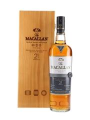 Macallan 21 Year Old Fine Oak  70cl / 43%